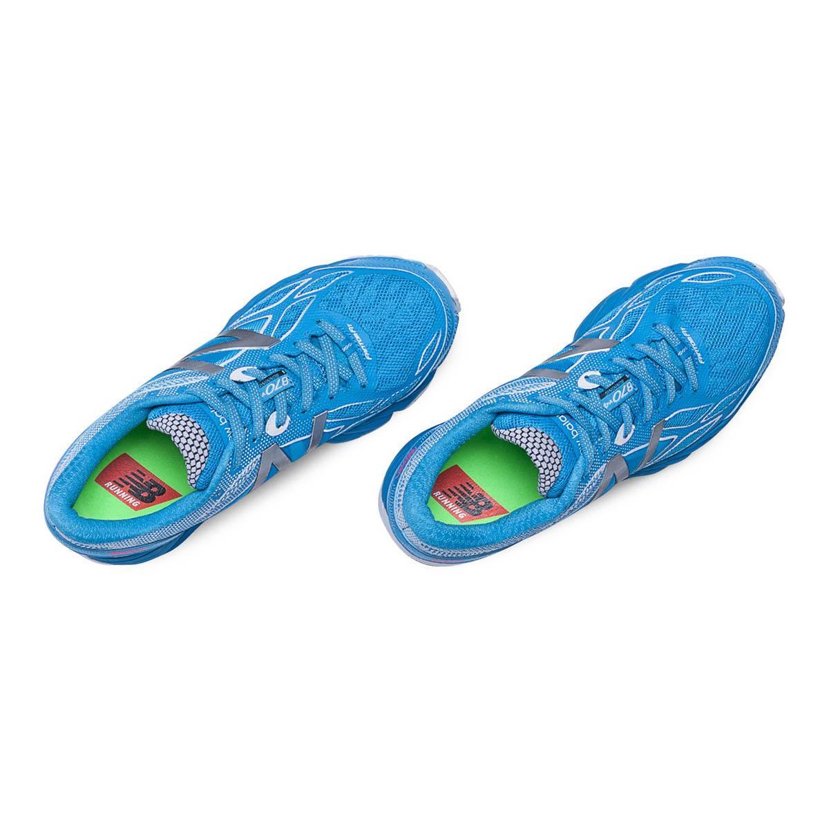 New Balance W870v4 Womens (B) Running