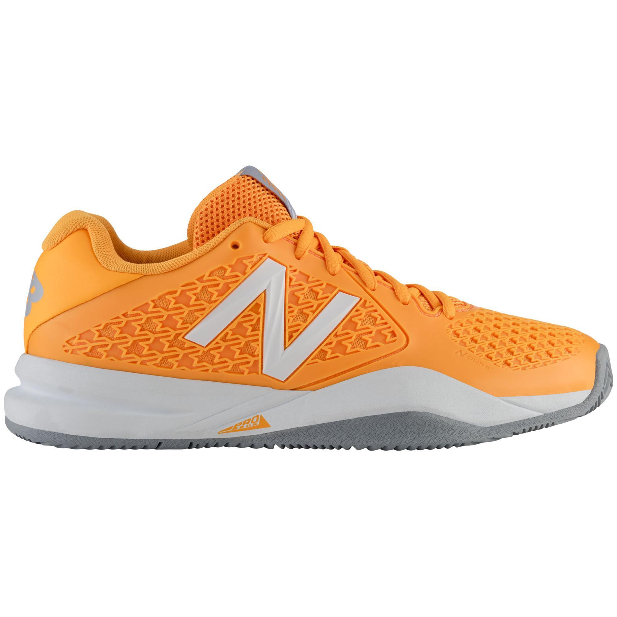 pacífico Desobediencia Falsificación  New Balance Womens 996v2 Tennis Shoes - Orange (B) - Tennisnuts.com
