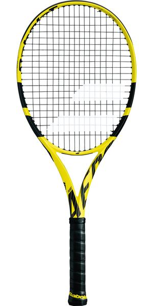 Babolat Pure Aero Team Tennis Racket (2019)