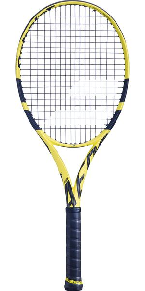 Babolat Pure Aero Junior 26 Inch Tennis Racket (2019)