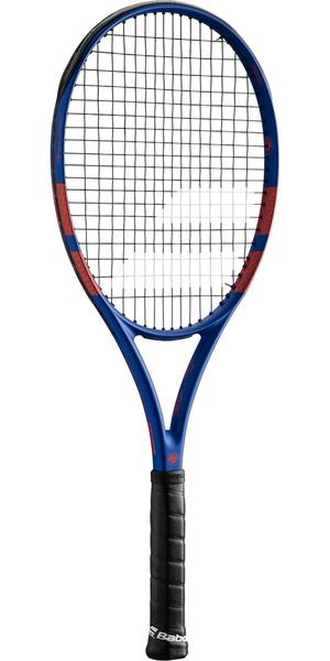 Babolat Pure Drive Team Roland Garros Tennis Racket [Frame Only]