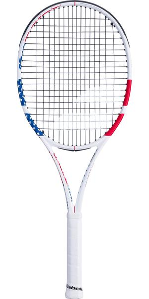 Babolat Pure Strike USA Tennis Racket [Frame Only]