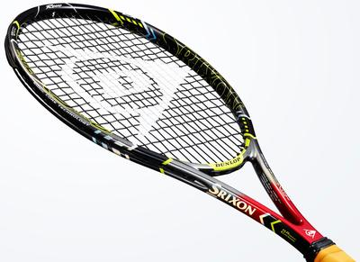 Dunlop Srixon CX 2.0 Tour 18x20 Limited Edition Tennis Racket [Frame Only]