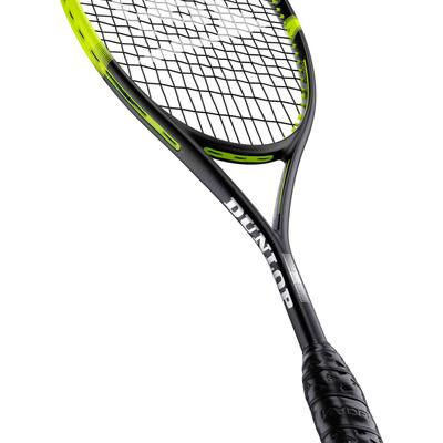 Dunlop Sonic Core Ultimate 132 Squash Racket