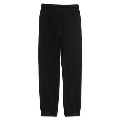 55cced56d406 Lacoste Sport Boys Sweatpants - Black - Tennisnuts.com