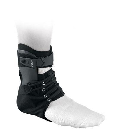 Donjoy Velocity Ankle Support - Black
