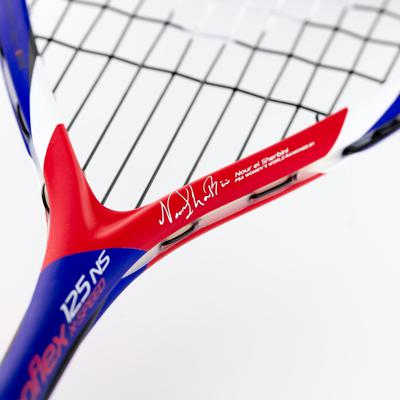 Tecnifibre Carboflex 125 NS X-Speed Squash Racket
