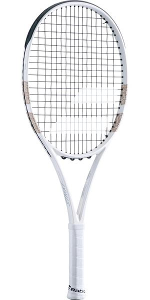 Babolat Pure Strike 26 Inch Wimbledon Junior Tennis Racket (2019)