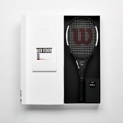 Wilson Limited Edition Pro Staff RF97 VIP Box Set