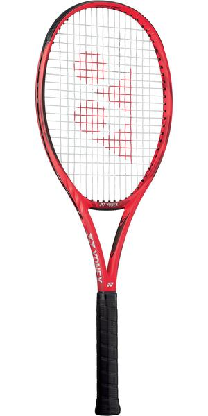 Yonex VCORE 98 G (305g) Tennis Racket - Flame Red [Frame Only]