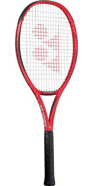 Yonex VCORE Game Tennis Racket - Flame Red