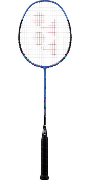 Yonex Nanoray 10 F Badminton Racket - Blue