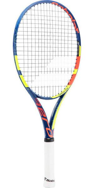 Babolat Pure Aero Junior 26 Inch French Open Tennis Racket (2017)