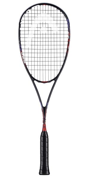 Head Graphene Touch Radical 135 Slim Body Squash Racket