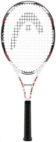 Head PCT Heat Tennis Racket