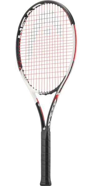 Head Graphene Touch Speed MP Adaptive Tennis Racket [Frame Only]