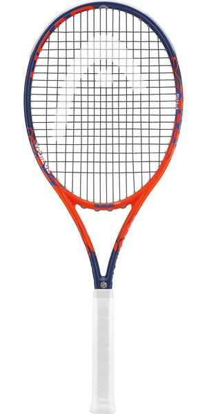 Head Graphene Touch Radical Pro Tennis Racket (2018) [Frame Only]