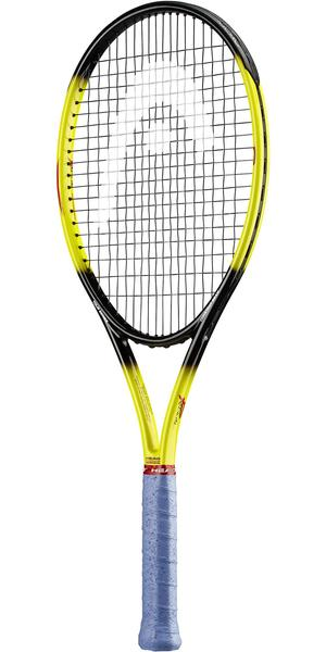 Head Radical OS Limited Edition Tennis Racket [Frame Only]