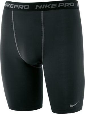 Nike Mens Pro Core 9 inch Compression Shorts - Black