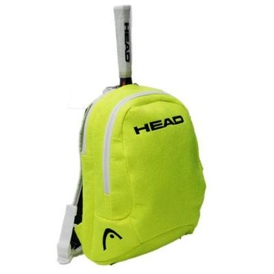 Head Kids Tennis Ball Backpack - Yellow
