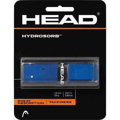 Head Hydrosorb Replacement Grip - Blue