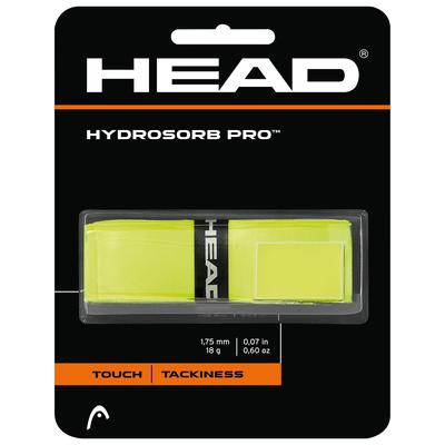 Head Hydrosorb Pro Replacement Grip - Yellow