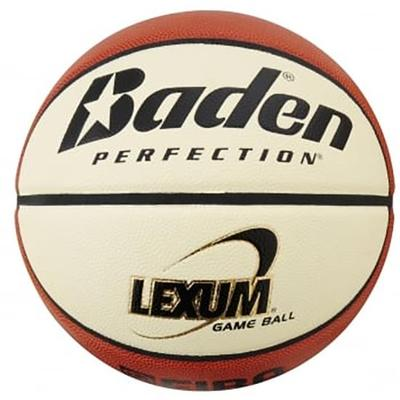 Baden Lexum Basketball - Tan/Cream (Size 6)