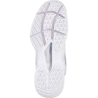 Babolat Womens Jet Mach II Tennis Shoes - White
