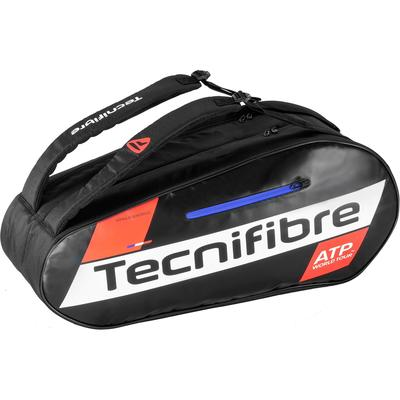 Tecnifibre ATP Endurance 6 Racket Bag - Black