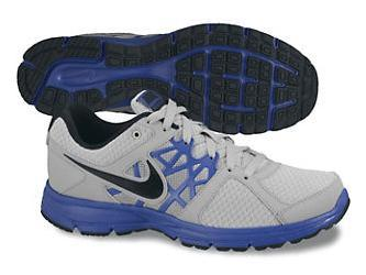 Wolf Air Nike Relentless Running Mens Royal Greygame 2 Shoes qSR6Ywq