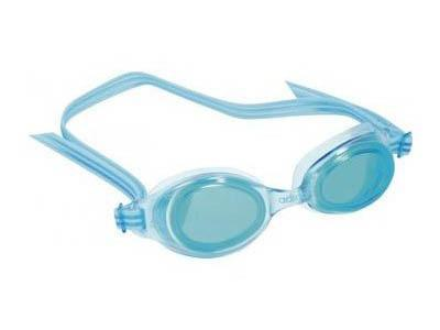 Adidas Kids Kymo Swimming Goggle - Light Aqua/Ocean