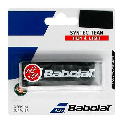 Babolat Syntec Team Replacement Grip - Black