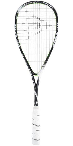 Dunlop Hyperfibre+ Evolution Squash Racket