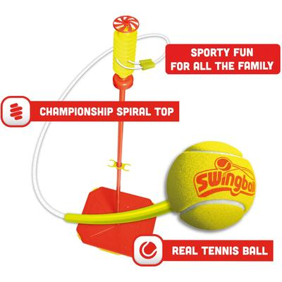 Swingball Tennis Classic All Surface
