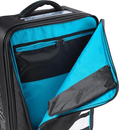 Babolat Xplore Cabin Bag Black Blue Tennisnuts Com