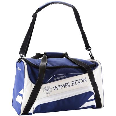 Babolat Wimbledon Sport Bag - Purple/White