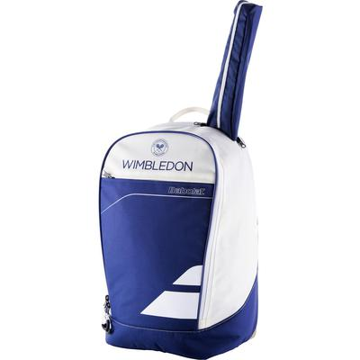 Babolat Club Wimbledon Backpack - Blue/White