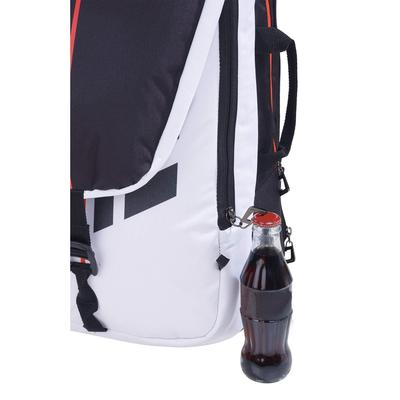 Babolat Pure Strike Backpack - White/Red
