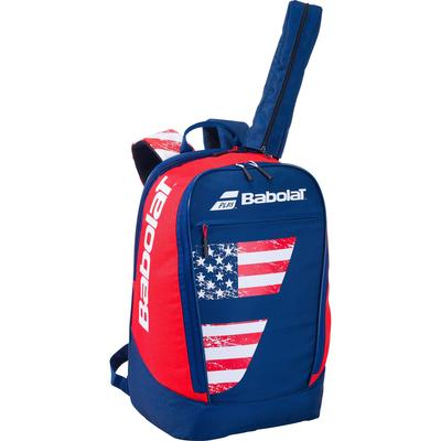 Babolat Classic USA Backpack - Blue/Red