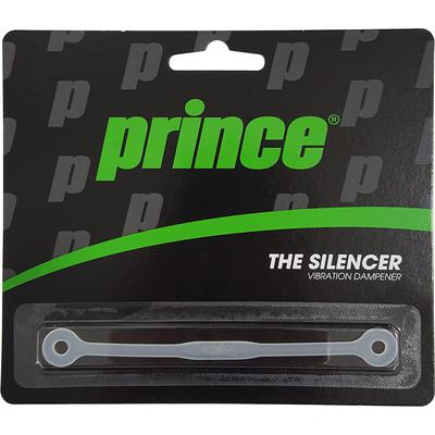 Prince The Silencer Vibration Dampener - Clear