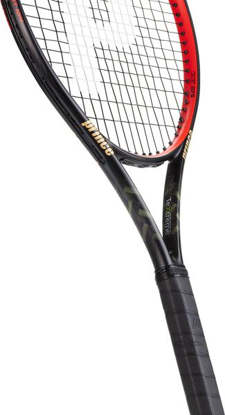 Prince TeXtreme Beast 104 (260g) Tennis Racket - Red