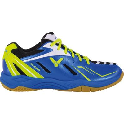 Victor Mens A360 Indoor Court Shoes - Blue/Green