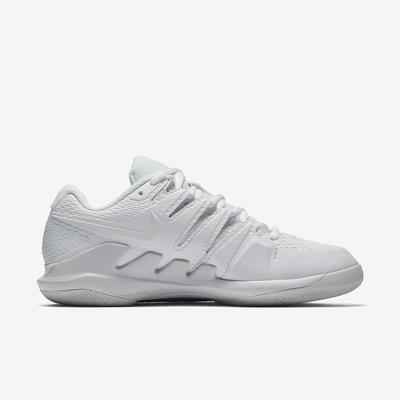 Nike Womens Air Zoom Vapor X Tennis Shoes - White