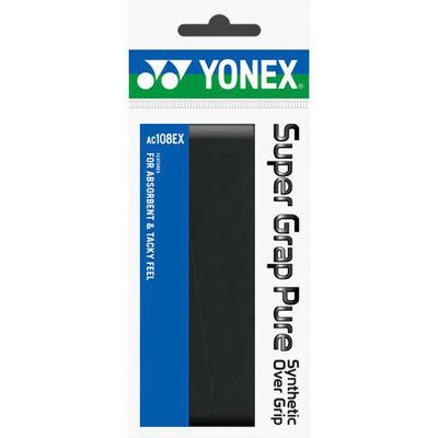 Yonex Super Grap Pure Overgrip (Choose Colour)