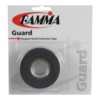 Gamma 7m Head Protection Tape - Black