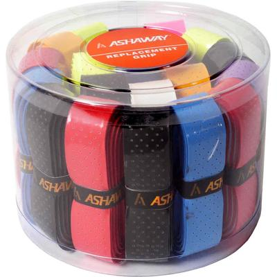 Ashaway Replacement Grips (Pack of 20) - Assorted Colours