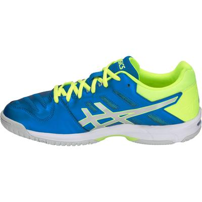 Asics Mens GEL-Beyond 5 Indoor Court Shoes - Directoire Blue/Silver