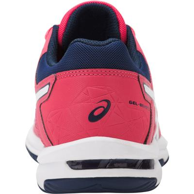 Asics Womens GEL-Beyond 5 Indoor Court Shoes - Rouge Red