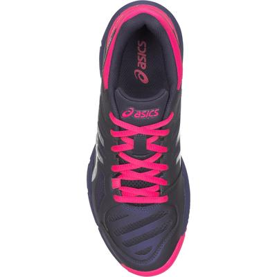 Asics Womens GEL-Beyond 5 Indoor Court Shoes - Blue Print/Silver
