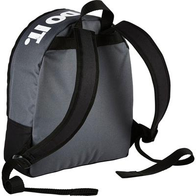 Nike Kid's Classic Backpack - Black/Grey